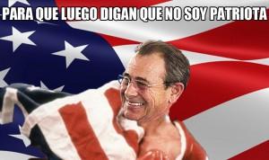 El guerrero americano nacido en Cataluña