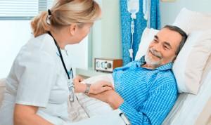 El ingreso hospitalario en hombres dura un día más que el de las mujeres