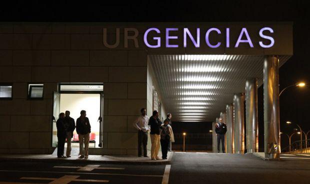 El 'limbo' de los sanitarios de Atención Continuada