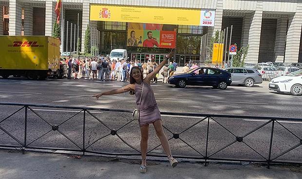 """Elegir plaza MIR en una pandemia: """"Antes el Ministerio era una fiesta"""""""