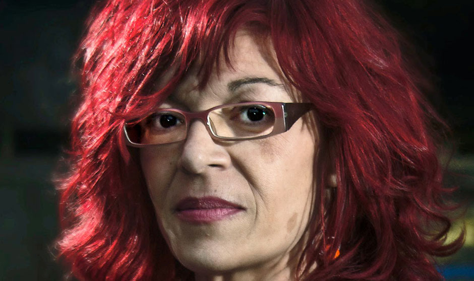 """Elsa Tobeña: """"Tenía previsto morir frente al Ministerio de Sanidad"""""""