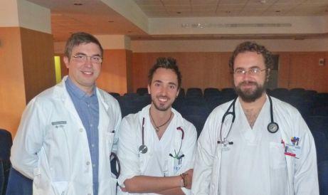 El MIR de Cardiología que sueña con humanizar la sanidad