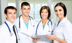 En España hay tres graduados en salud por cada uno de ciencias 'puras'