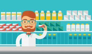 En esta farmacia no se vende homeopatía