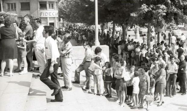 Epidemia de cólera de 1971: así fue la última gran campaña de vacunación
