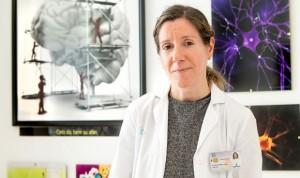 Esther, la psicóloga 'youtuber' que el párkinson convirtió en paciente