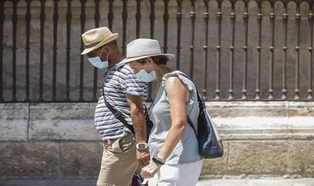 Fatiga pandémica: España reformula el concepto para adaptarlo a la OMS
