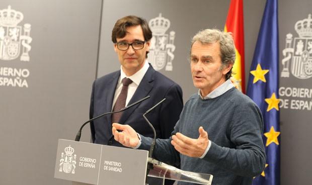 """Fernando Simón, """"el hombre que quieres tener al lado"""" ante una epidemia"""