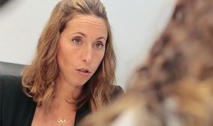Gemma Mengual, una 'sirena' que da voz a la vida saludable