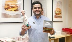 Goiko Grill, las hamburguesas que receta el médico