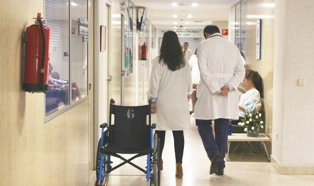 Guardias médicas: diferencias de hasta 230 euros/día según la CCAA