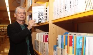 """Infante: """"Entre la Medicina y la literatura, me declaro bígamo"""""""