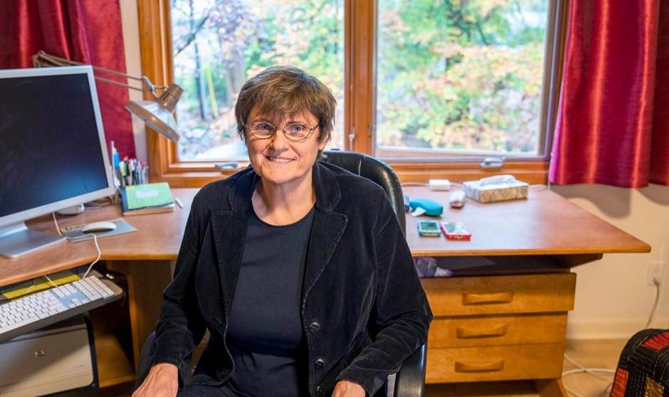 Katalin Karikó, la madre de la vacuna contra el Covid-19