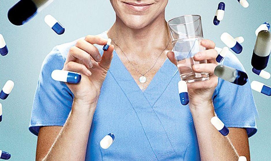 La profesión médica no escapa al 'pozo' de las adicciones