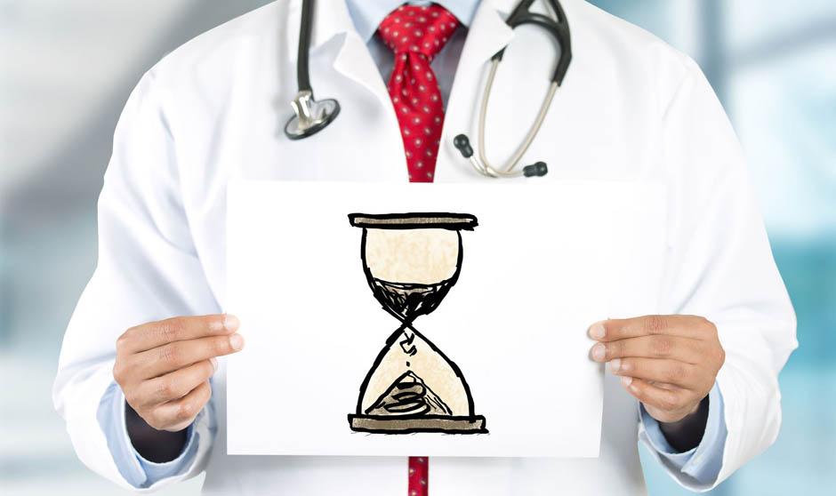 La trazabilidad, una realidad que hace puntuales a los hospitales