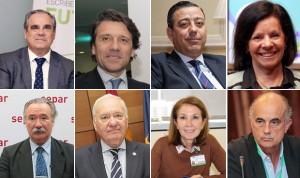 Los protagonistas de la profesión sanitaria y las especialidades en 2019