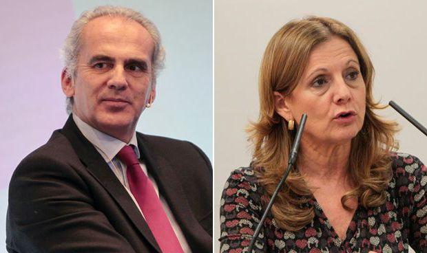 Así se reparten los mejores hospitales públicos: Madrid y Andalucía dominan
