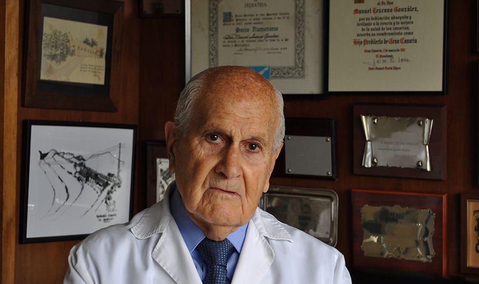 En la Medicina, como en el amor, la edad no importa