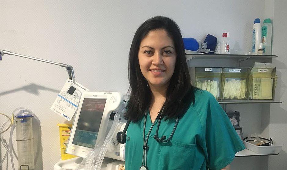 Medicina Intensiva: ser novato dos veces en el primer año de residencia