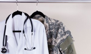 Medicina y patria: la doble vocación del médico militar