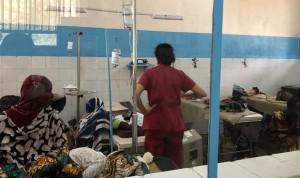 Médicos y enfermeras voluntarios: 4 formas de ser cooperante este verano