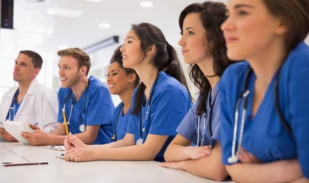 Millennials, boomers o generación X: ¿qué médicos están más deprimidos?