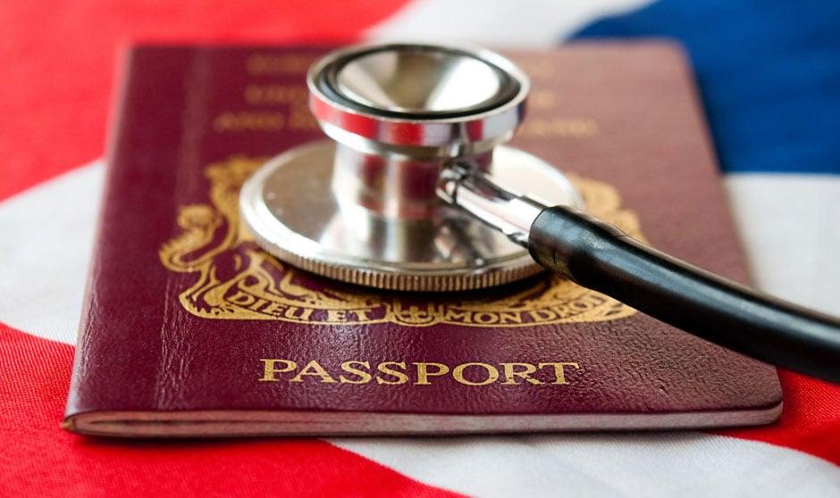 MIR en el extranjero: especialización médica alrededor del mundo