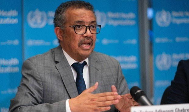 La OMS identifica los 10 desafíos en la sanidad mundial para 2021