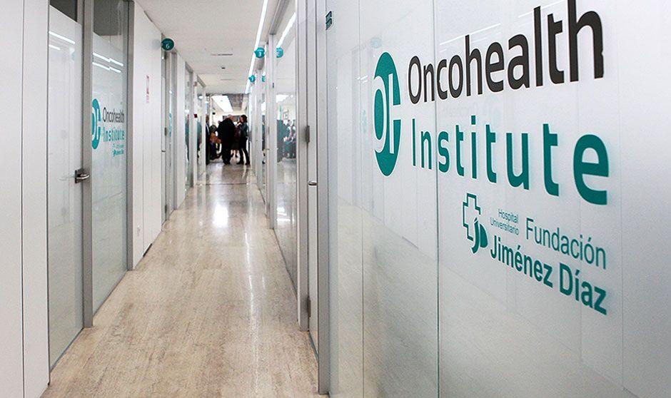 Oncohealth, o cuando es el médico quien va al encuentro del paciente