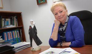 """Pilar Arroyo: """"La prescripción enfermera no es un invento de España"""""""