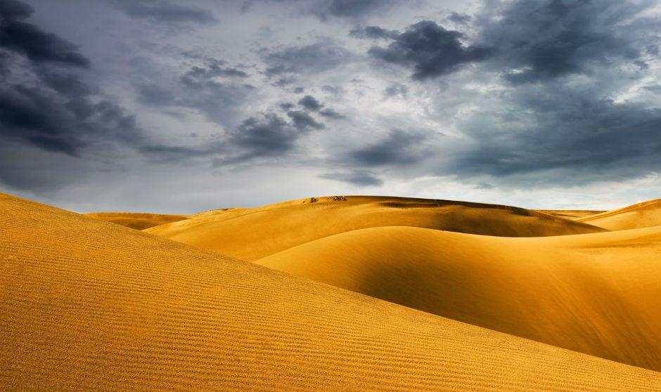 Predicar la Medicina en el desierto