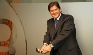 """Raúl Díaz-Varela: """"No quería trabajar en la empresa familiar"""""""