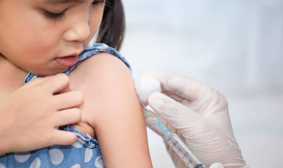 El sarampión en España: Sanidad estudia revacunar a mayores de 20 años