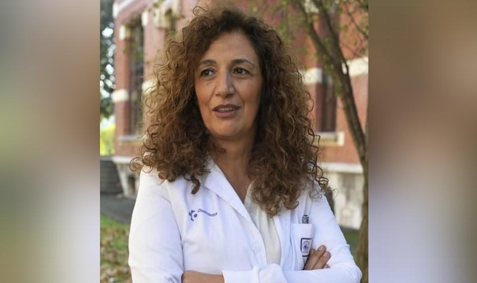 Sofía Álvarez, la psiquiatra que ha ganado Pasapalabra memorizando la RAE