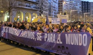 Soy médica/enfermera y quiero ir a la huelga feminista: ¿Qué puedo hacer?