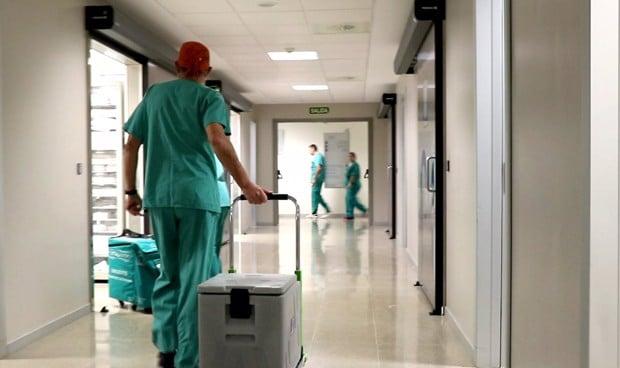 Tres CCAA mejoran sus cifras de trasplantes pese al