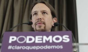 """Las 10 promesas sanitarias """"intactas"""" de Podemos para ganar el 10N"""