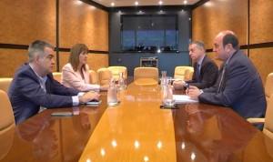 Las 15 claves sanitarias del pacto de gobierno vasco entre PNV y PSE