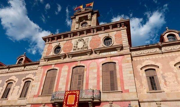 Las 3 fases para la 'nueva normalidad' en el Parlament de Cataluña