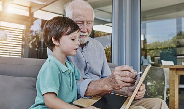 Las 5 claves para generar la temperatura adecuada para personas mayores