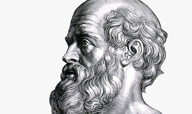 Frases De Hipócrates Para Llevar Al Médico A La Humanización