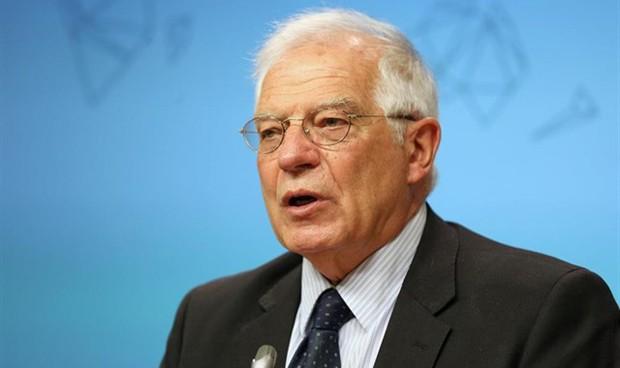 Las acciones de Josep Borrell en Bayer, bajo la lupa de Europa