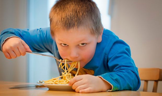 Las alergias alimentarias provocan mayor ansiedad infantil