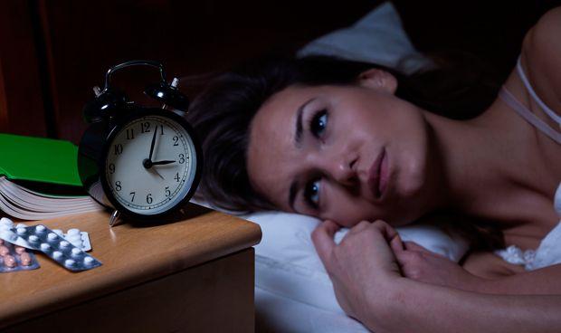 Las alteraciones del sueño se asocian con el deterioro cognitivo