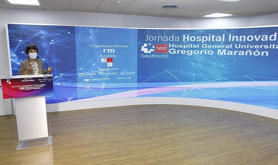 """Las Apps de Farmacia Hospitalaria, """"garantía de recursos y calidad de vida"""""""