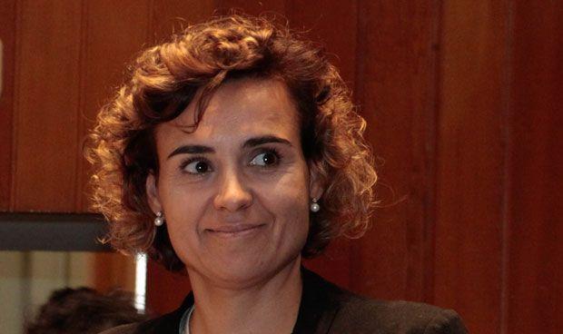 Las 'apuestas' sitúan a Montserrat como número dos de Casado