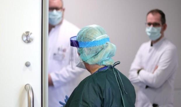 Las áreas de detección de Covid-19 preingreso hospitalario son ineficaces