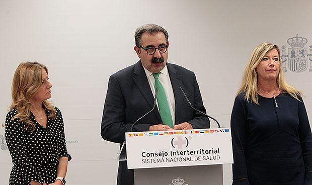 Las regiones socialistas exigen un Interterritorial único de financiación