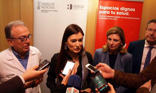 Las ayudas al copago benefician a uno de cada cinco valencianos