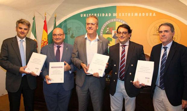 Las bases para licitar la nueva facultad de Badajoz, antes de 2017